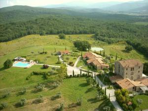 Auberges de jeunesse - Il Convento di Monte Pozzali
