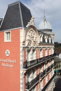 Grand Hôtel Moderne (16 of 45)