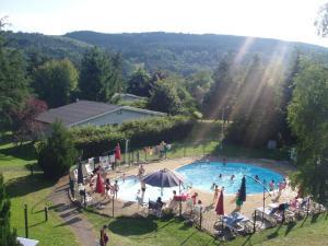 Location gîte, chambres d'hotes VVF Villages « Les Portes des Monts d'Ardèche » Tence dans le département Haute loire 43