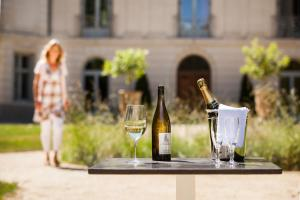 Domaine de Biar, Bed and breakfasts  Montpellier - big - 120