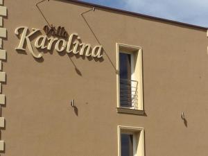 Villa Karolina