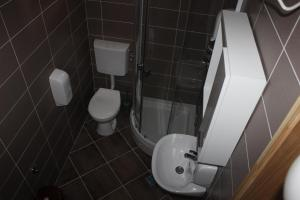 Rooms Zebax, Vendégházak  Szarajevó - big - 8