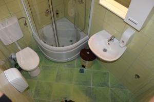 Rooms Zebax, Guest houses  Sarajevo - big - 41