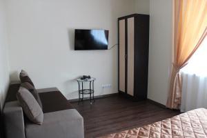 DM Hotel - Podgornaya