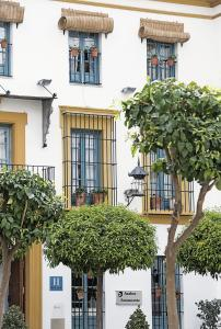 Hospes Las Casas Del Rey De Baeza (19 of 58)