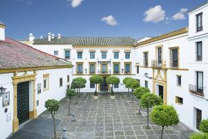 Hospes Las Casas Del Rey De Baeza (20 of 58)