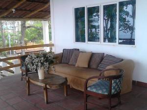 Los Almendros El Sunzal, Hotels  El Sunzal - big - 36