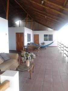 Los Almendros El Sunzal, Hotels  El Sunzal - big - 35