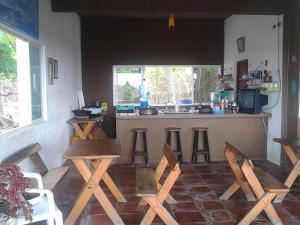 Los Almendros El Sunzal, Hotels  El Sunzal - big - 32