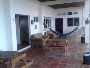 Los Almendros El Sunzal, Hotely  El Sunzal - big - 31
