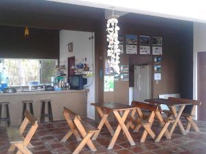 Los Almendros El Sunzal, Hotely  El Sunzal - big - 19