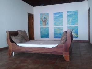 Los Almendros El Sunzal, Hotels  El Sunzal - big - 15