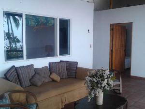 Los Almendros El Sunzal, Hotely  El Sunzal - big - 17