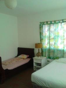 Los Almendros El Sunzal, Hotels  El Sunzal - big - 56