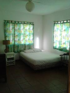 Los Almendros El Sunzal, Hotels  El Sunzal - big - 27