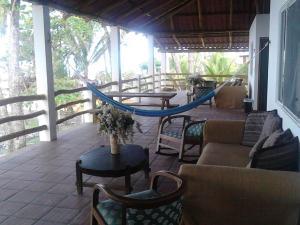 Los Almendros El Sunzal, Hotely  El Sunzal - big - 57