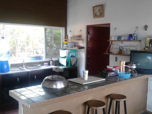 Los Almendros El Sunzal, Hotely  El Sunzal - big - 54