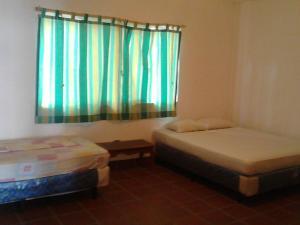 Los Almendros El Sunzal, Hotely  El Sunzal - big - 44