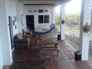 Los Almendros El Sunzal, Hotels  El Sunzal - big - 42