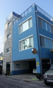 Bexco Hostel B&B
