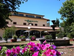 Residence Hotel La Commenda - Tuscania