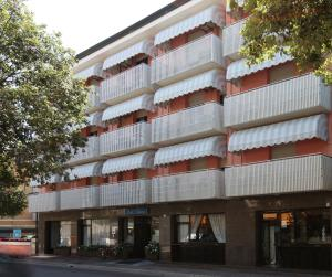 Hotel Desiree - AbcAlberghi.com