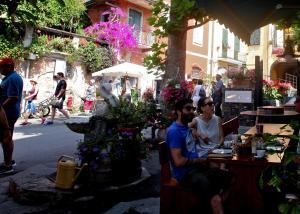Bellambra, Penziony  Monterosso al Mare - big - 41