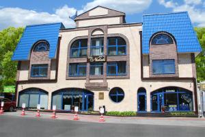 Курортный отель Вилла Натали, Кишинев