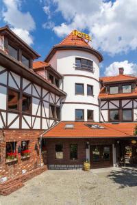 obrázek - Amadeus Hotel Zielona Góra
