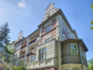 Sopot Prestige, Apartmány  Sopoty - big - 143