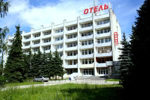 Гостиницы рядом с Аэропортом Стригино в Нижнем Новгороде