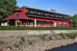 Hotel Rheinkönig - Hirzenach