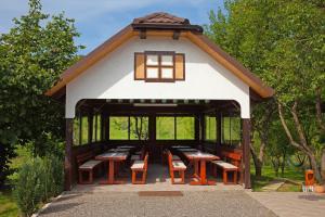 Plitvice House Pox, Affittacamere  Jezerce - big - 36