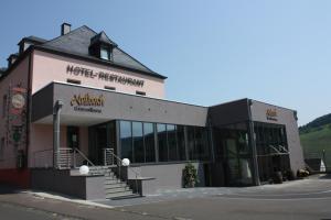 WeinBergHotel Nalbach - Burg an der Mosel