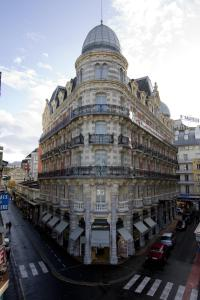 Grand Hôtel Moderne - Poueyferré
