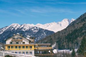 Accommodation in Obernberg am Brenner