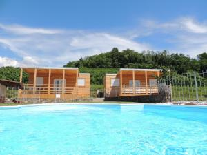 Two-Bedroom Bungalow Saksida Holiday Park