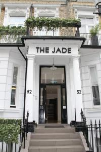 The Jade in London