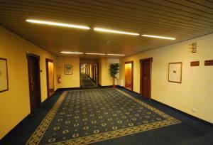 Hotel Moderno, Hotel  Pontassieve - big - 47
