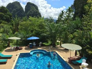The Hotel Khaosok and Spa - Khao Sok