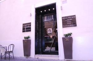 Royal Palace Luxury Hotel - AbcAlberghi.com