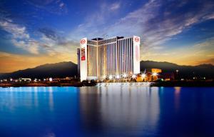 Grand Sierra Resort and Casino - Accommodation - Reno