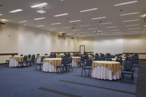 Orotour Garden Hotel, Hotels  Campos do Jordão - big - 37