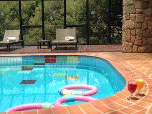 Orotour Garden Hotel, Hotels  Campos do Jordão - big - 22