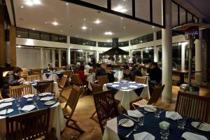 Orotour Garden Hotel, Hotels  Campos do Jordão - big - 16