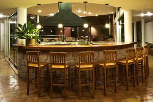 Orotour Garden Hotel, Hotels  Campos do Jordão - big - 19