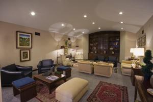 Orotour Garden Hotel, Hotels  Campos do Jordão - big - 14