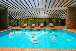 Orotour Garden Hotel, Hotels  Campos do Jordão - big - 27