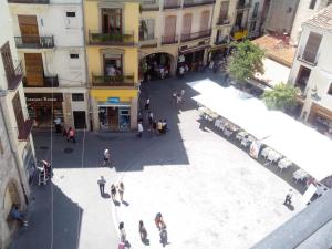 Happy Apartments Valencia – Lope de Vega, Apartmány  Valencia - big - 4