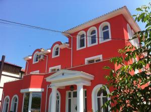Auberges de jeunesse - Villa Favorita